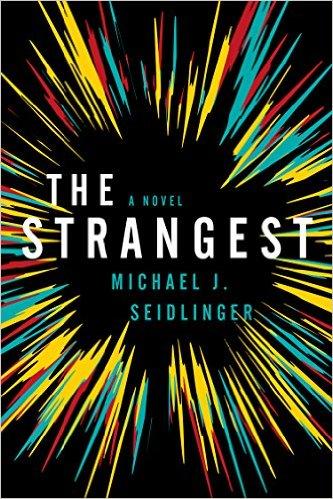 Strangest cover