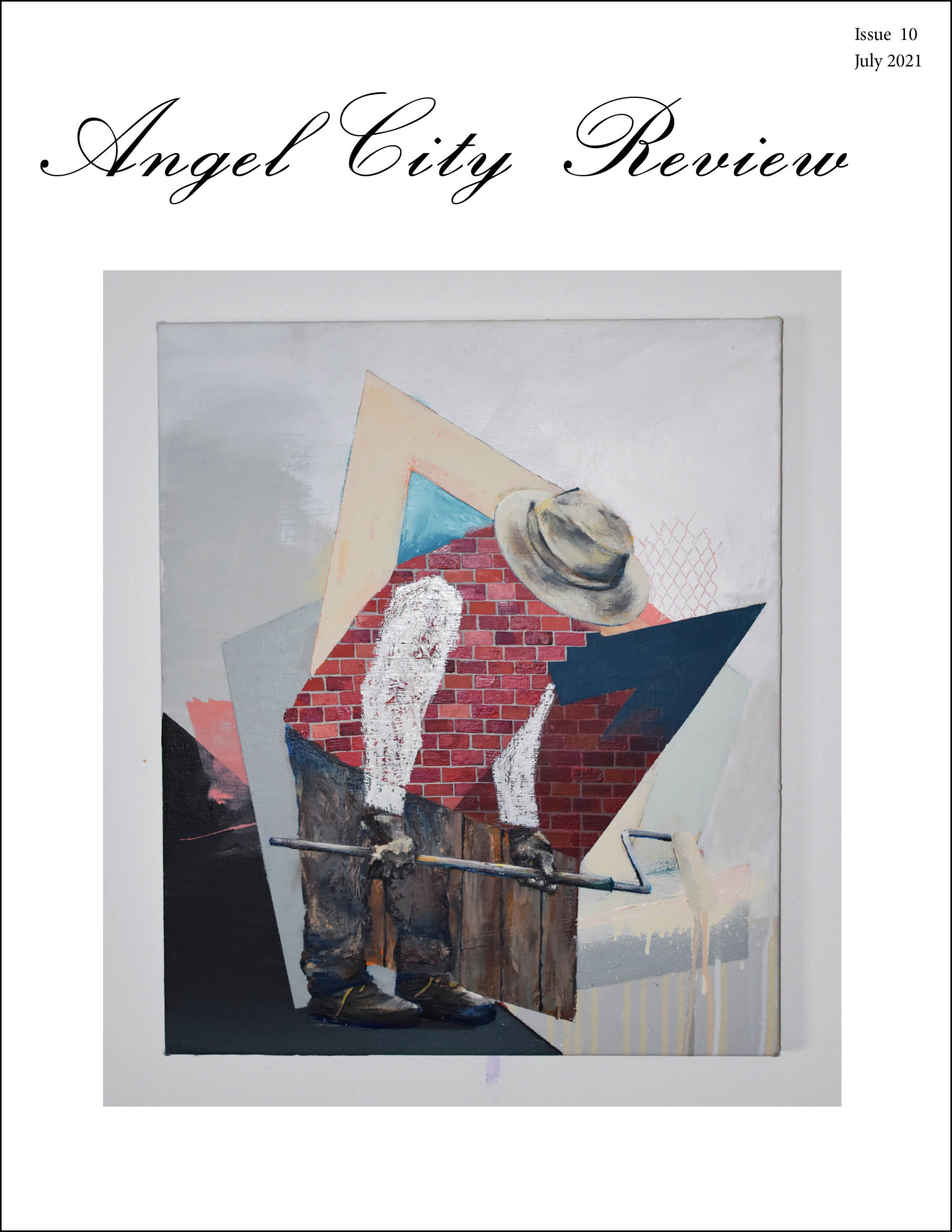 Angel City Review issue 8